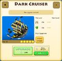 Dark Cruiser Tier 10