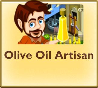 Olive Oil Artisan