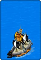Black Ship of Kraal 3