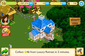 Luxery Retreat