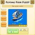 Flying Fish Fleet tier 10