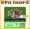 Pie Shop Tier 3