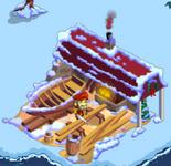 Ship Shop Tier 1-3