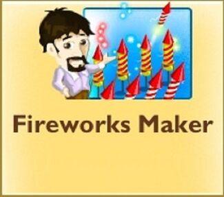 Firework title