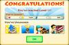 Level 11 Rewards