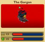 Pirate The Gorgon