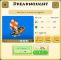 The Dreadnought Tier 3