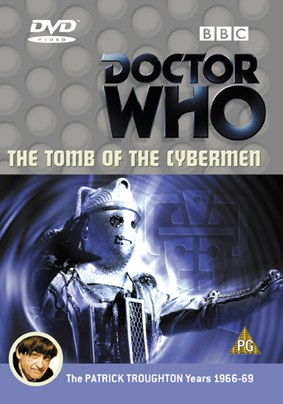 File:The Tomb of the Cybermen DVD UK cover.jpg