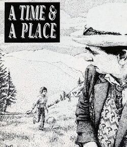 A Time & a Place (short story)