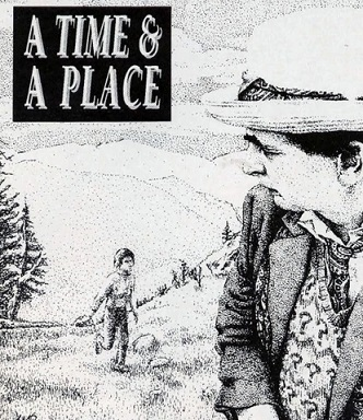 File:A Time & a Place (short story).jpg