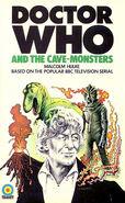 Cave-Monsters novel