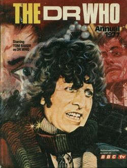 Doctor Who 1977