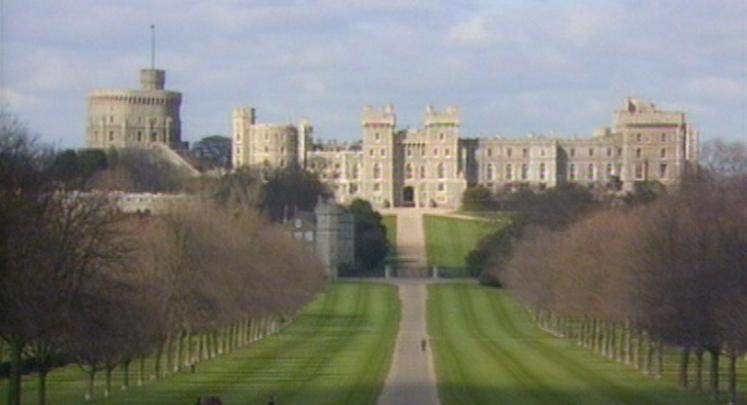 Windsor Castle Tardis Fandom Powered By Wikia