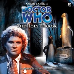 Holy terror revised