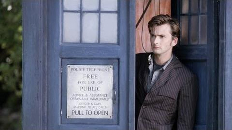 DOCTOR WHO Revisited Tenth Doctor DAVID TENNANT Special Oct 27 on BBC AMERICA