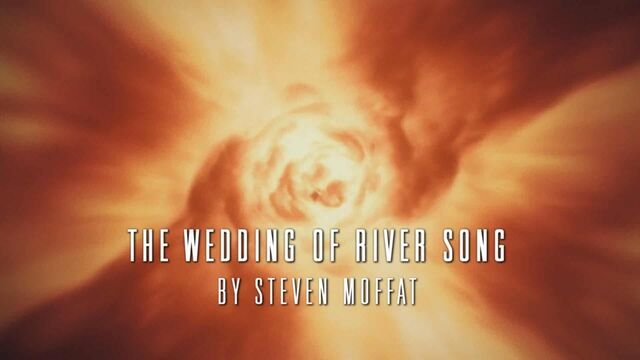 File:The Wedding of River Song - Title Card.jpg