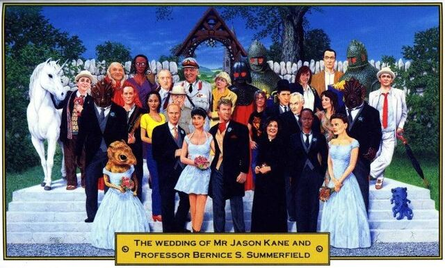 File:The Wedding of Jason Kane and Bernice Summerfield.jpg