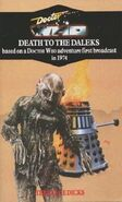 2DeathtotheDaleks novel