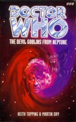 The Devil Goblins from Neptune