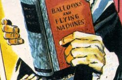 Balloons and Flying Machines