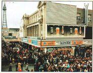 Blackpool October 1975