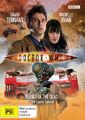 Planet of the Dead DVD Australian cover