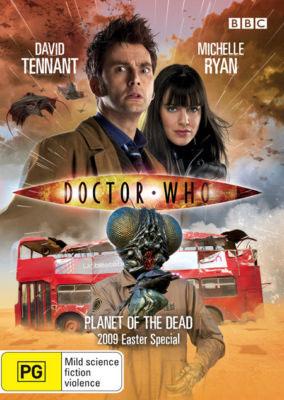 File:Planet of the Dead DVD Australian cover.jpg