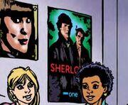 Sherlock Killer App