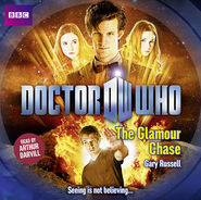 The Glamour Chase Audiobook