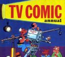 TV Comic Annual 1969