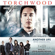 Another Life Audiobook