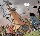 Revolutions of Terror (comic story)