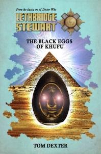 Black Eggs of Khufu