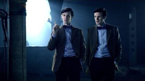 Double Down Doctor Who - Insider Ep