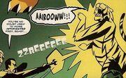 Character Assassin Tiger