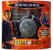Fob Watch Boxed