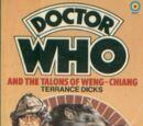 Doctor Who and the Talons of Weng-Chiang (novelisation)