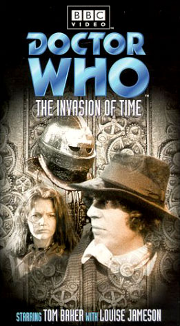 File:The Invasion of Time 2000 VHS US.jpg