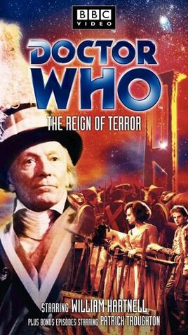 File:The Reign of Terror 2003 VHS US.jpg