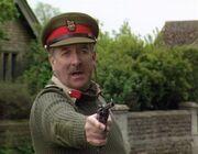 I and Brigadier...