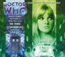 The Three Companions (audio story)