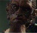Draconian Emperor (Frontier in Space)