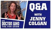 Q&A With Jenny Colgan - Doctor Who The Fan Show