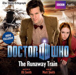 Runaway Train Telegraph cover