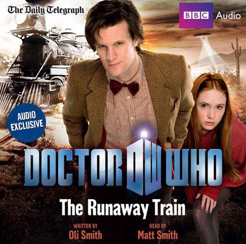 File:Runaway Train Telegraph cover.jpg