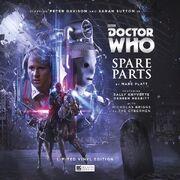 Spare Parts Vinyl 2017