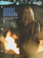 DWDVDF FB 112 Rose Returns