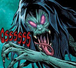 Medusa (Gaze of the Medusa)