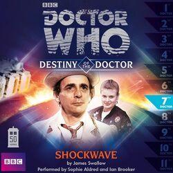 Shockwave cover large