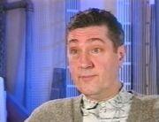 Brian Croucher Shakedown